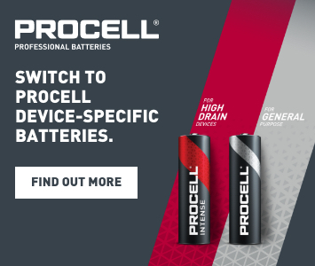 Proccell Banner