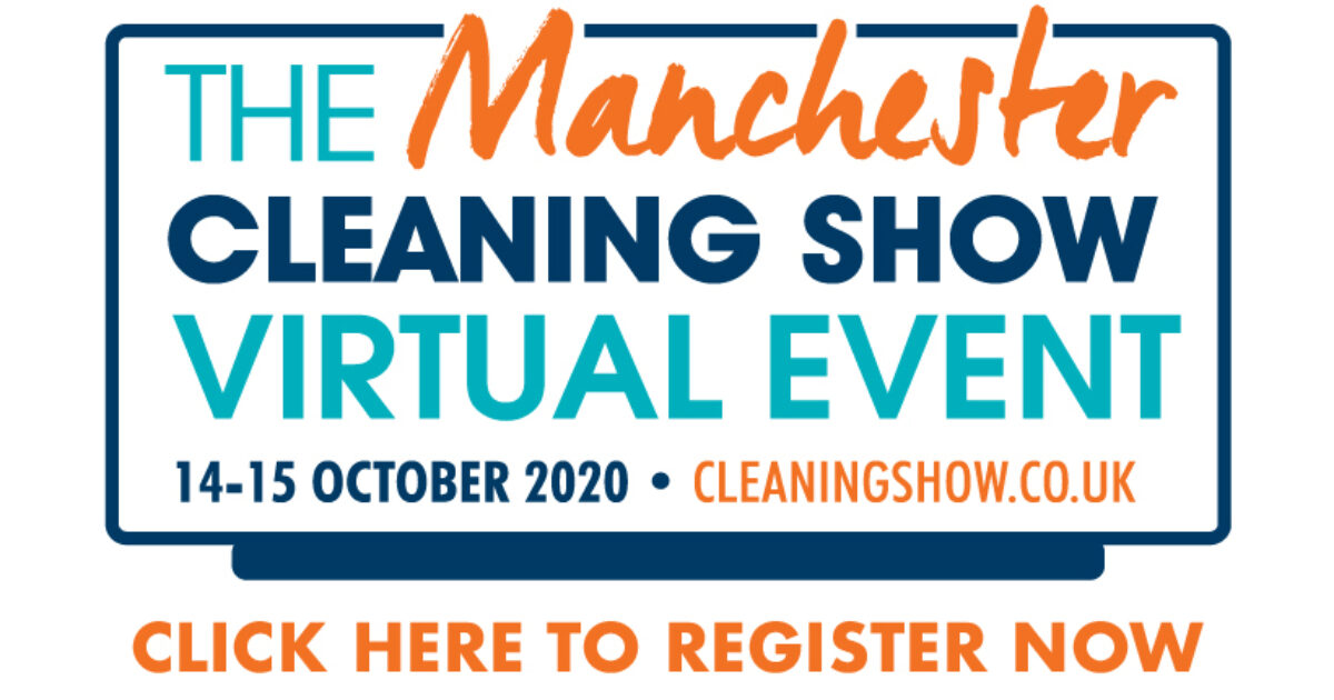 Manchester Cleaning Show goes virtual