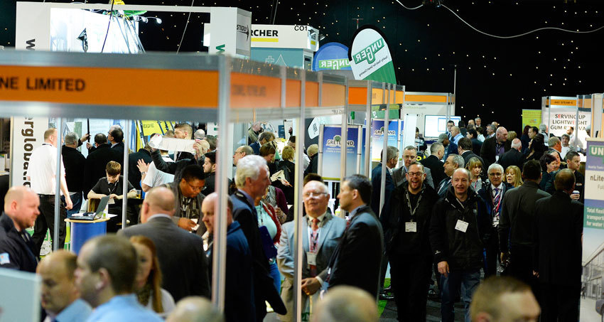 Cleaning Show 2021 – registrations open