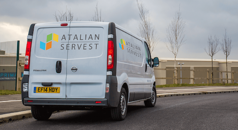 COVID-19 update: Atalian Servest launches free guide to reopening the workplace