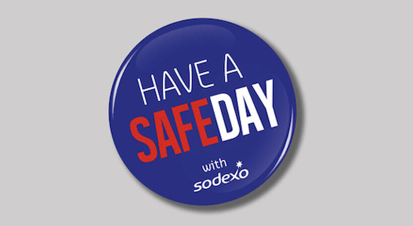 COVID-19 update: Sodexo teams mobilised to support NHS