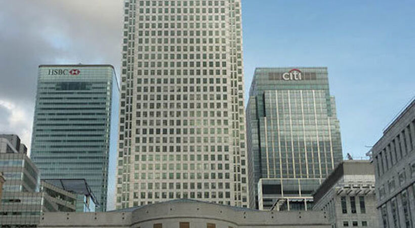 Keeping One Canada Square gleaming