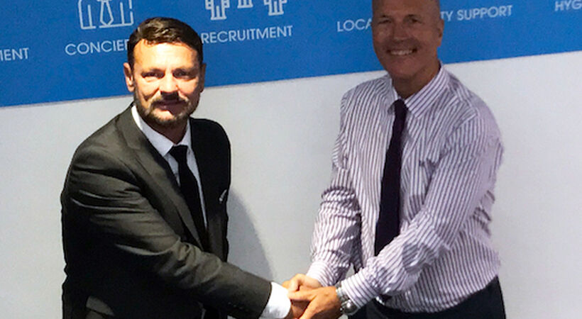 Kingdom acquires Manchester-based Contact Industrial Recruitment