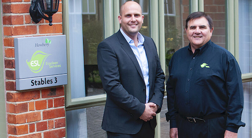 Ecocleen acquires Regency Cleaning