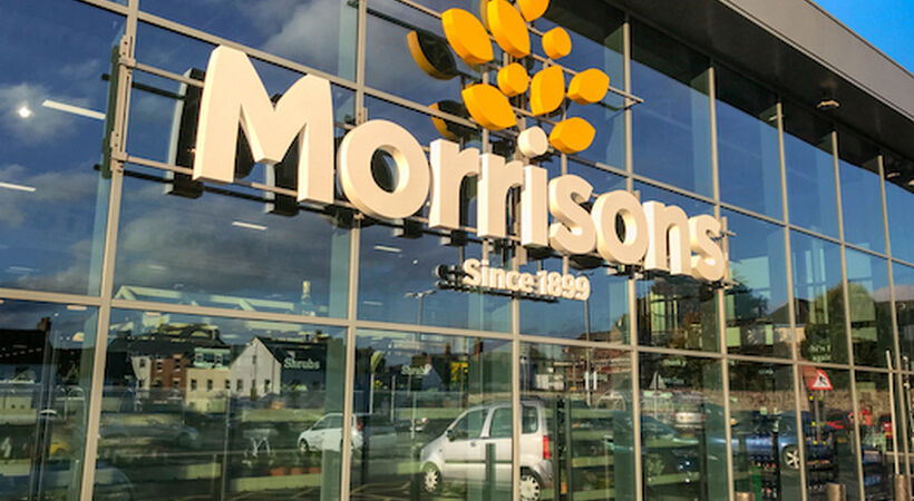 NIC secures new contract with Morrisons