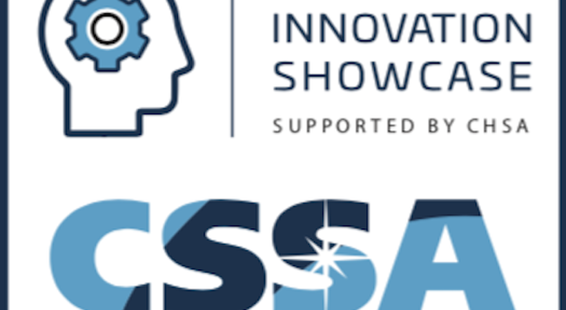 Announcing the CSSA's 2020 Innovation Showcase