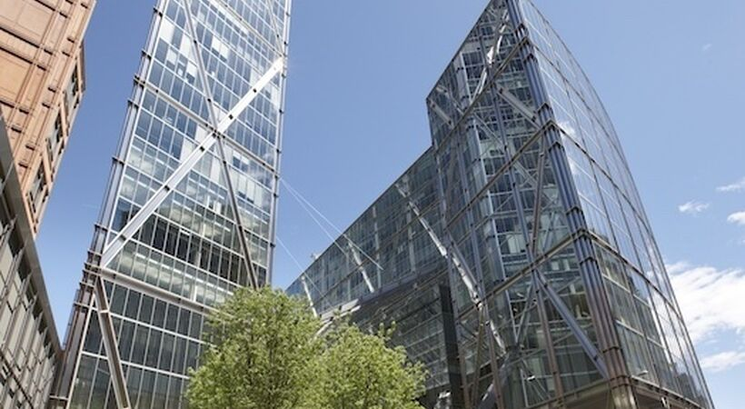 M&E contract awarded at Broadgate