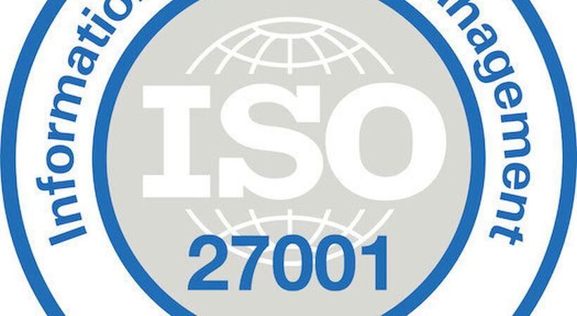 Ecocleen receives ISO 27001 certification