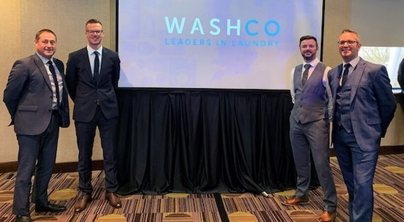 Three-way alliance creates WashCo
