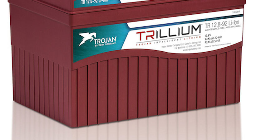 Trojan introduces Trillium line