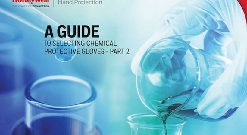 Guide to glove selection published