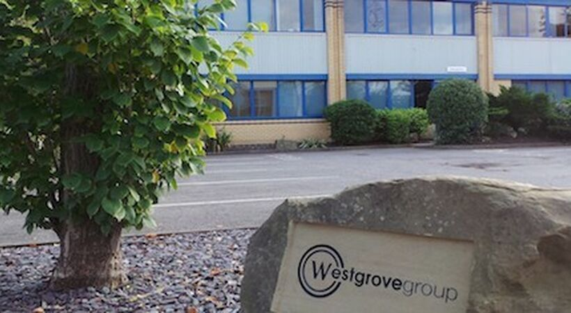 Westgrove Group wins second airport contract and expands into Liverpool