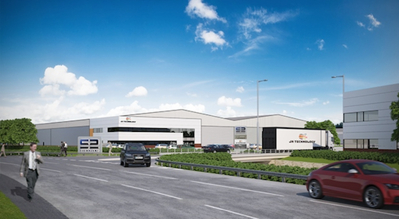 Cromwell Polythene to relocate in early 2019