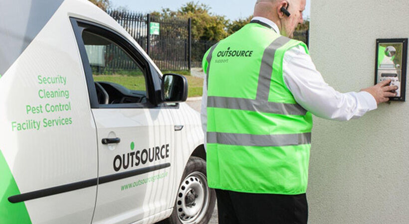 Outsource Support secures better management of FM teams