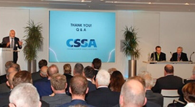 The CSSA launches inaugural awards programme