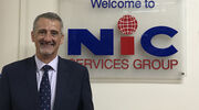 NIC appoints business change director