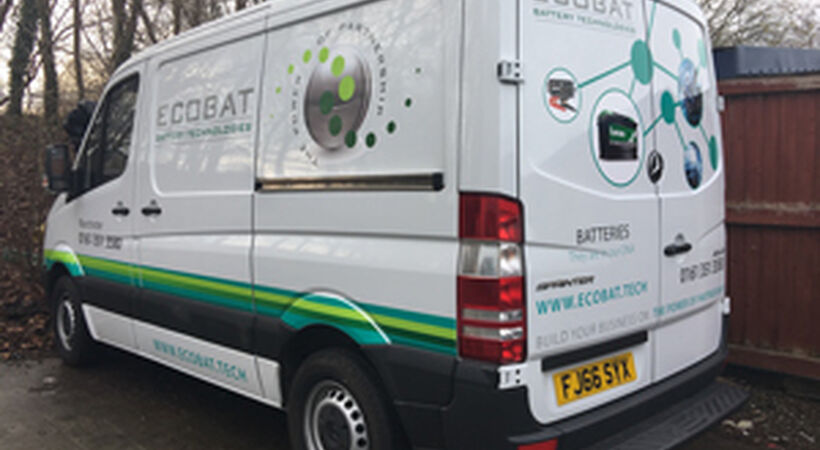 EBT opens south west logistical hub