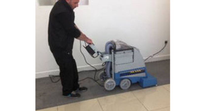 Making life easier for cleaning operatives