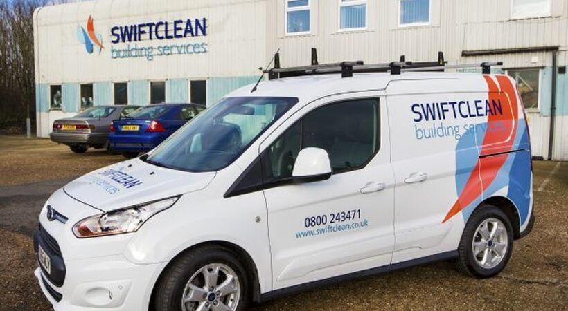 Extractor fires a real danger warns Swiftclean