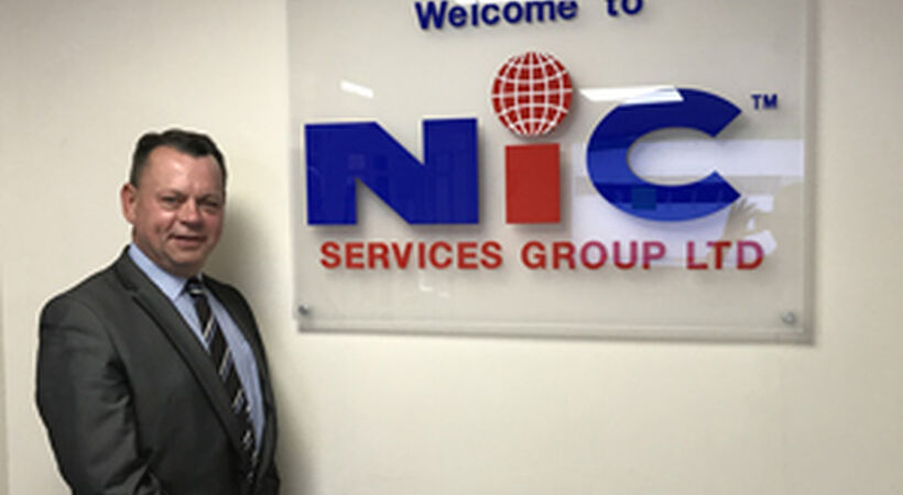 NIC appoints main board director