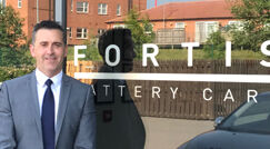 Fortis Battery Care appoints sales and marketing director