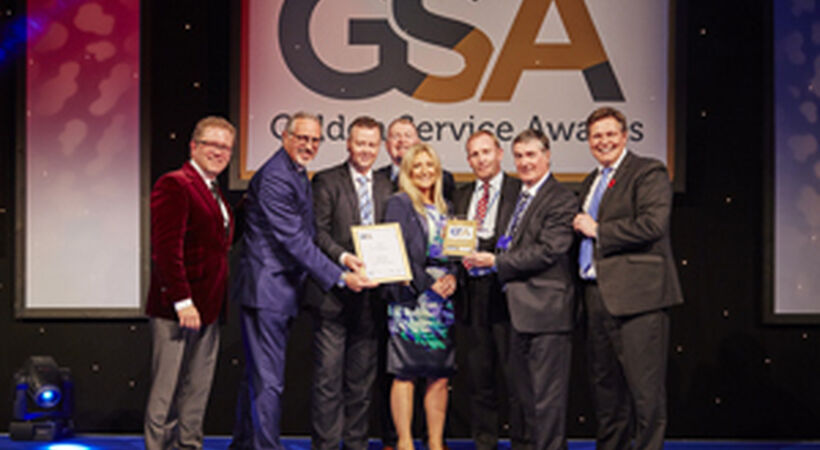 Golden Service Awards 2018 opens for entries