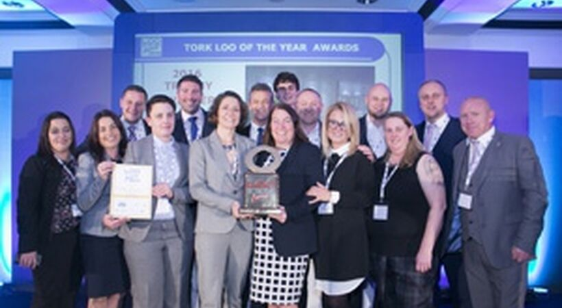 Airport scoops 'overall winner' LOY award