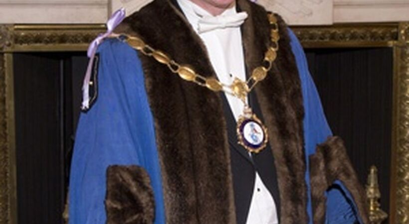 New Master installed at the Worshipful Company of Environmental Cleaners