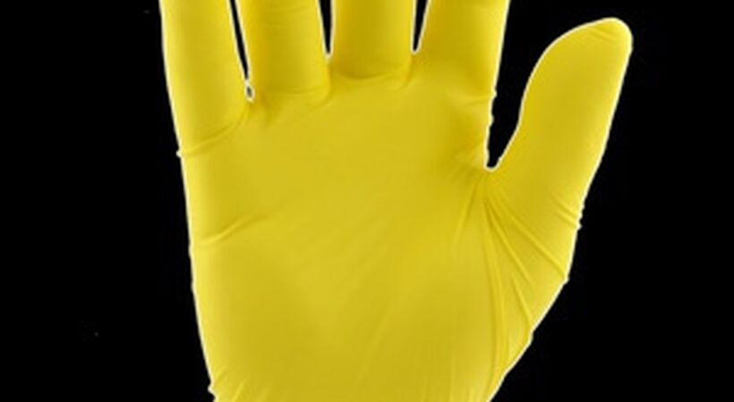 Unigloves aids colour compliance for cleaning professionals