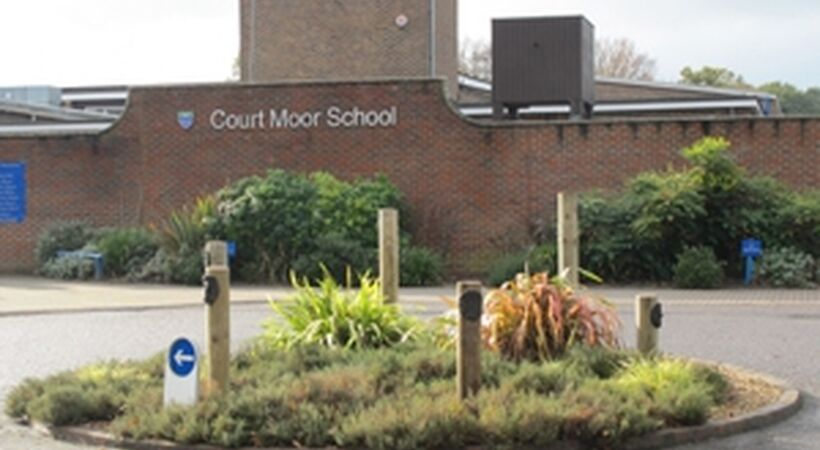 School cleaning contracts covers south of England