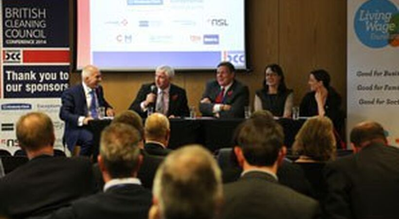 BCC conference 'a great success'