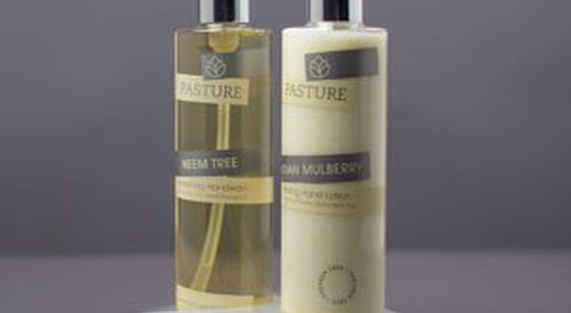 Luxury range of bathroom products launched