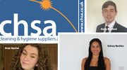 CHSA's 2020 Undergraduate Bursary winners announced