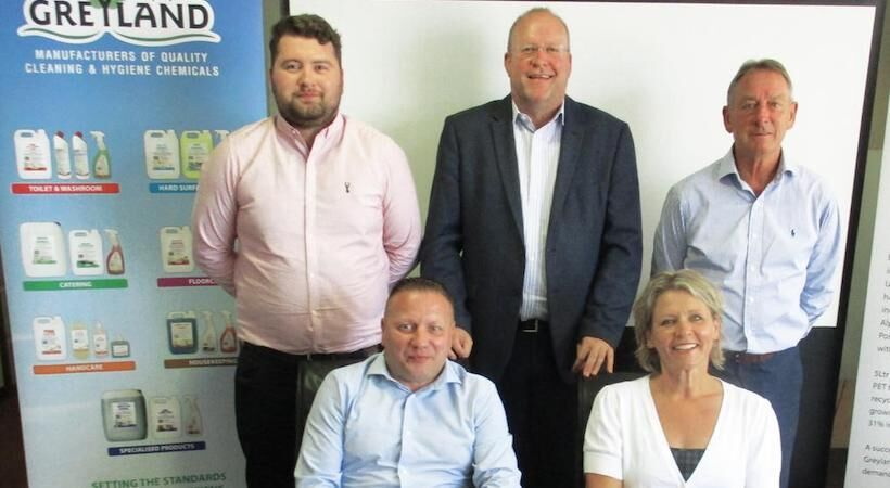 Greyland continues expansion with additions to sales force