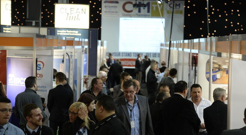 Manchester Cleaning Show 2020 postpones...and goes virtual