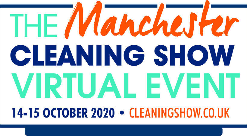 Manchester Cleaning Show Virtual Event goes live NEXT WEEK! Register now.