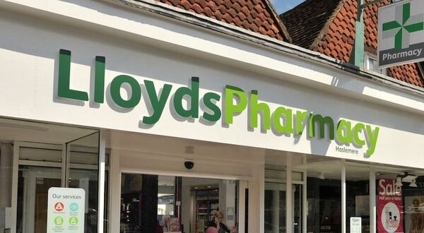 SWC awarded Lloyds Pharmacy contract