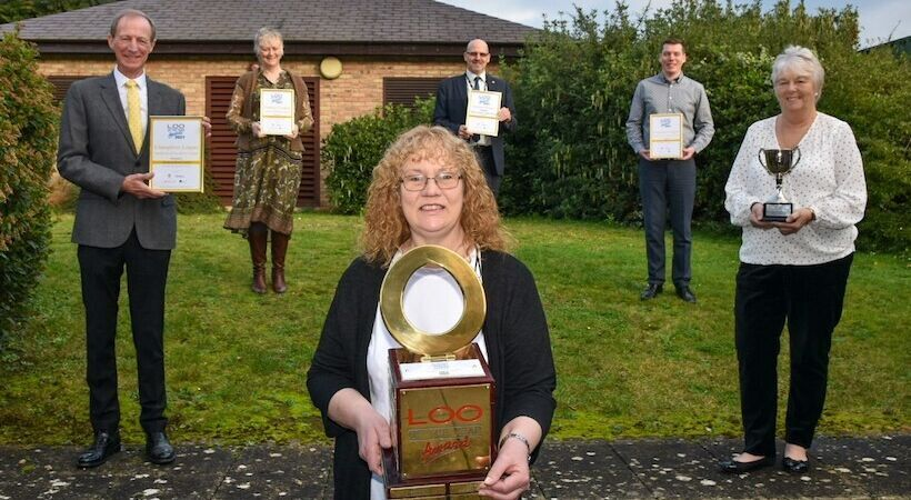 Wychavon District Council takes top prize at LoY Awards