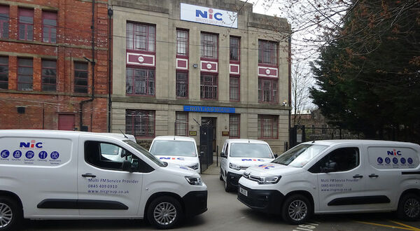 NIC growth highlighted for second consecutive year
